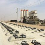 MOBISPA 100 Haramain Highspeed Railway Project