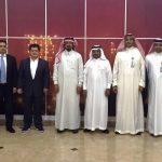 SPANOS Project Management, Yanbu Royal Commission KSA