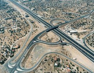 Athens-Corith Motorway, Megara Section