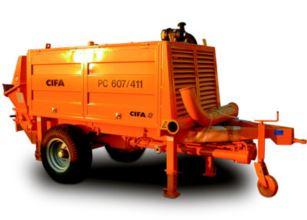 CIFA 7 Series