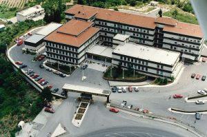 Edessa General Hospital, Greece