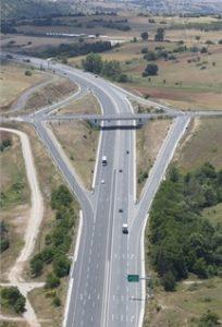 Egnatia Motorway, Koromilia-Dispilio Section