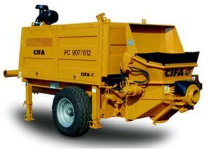 CIFA 8 Series