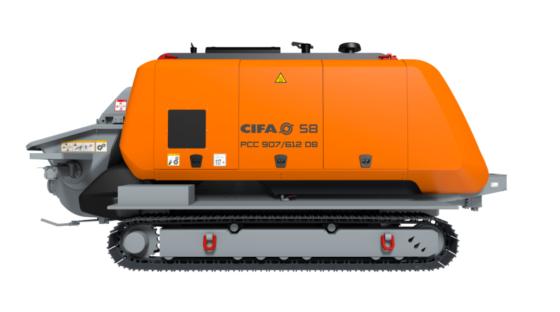 CIFA PCC Series