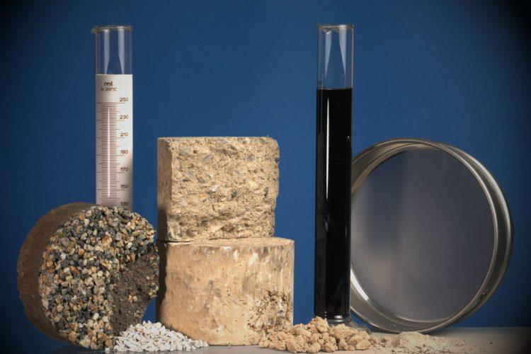 Asphalt Additives